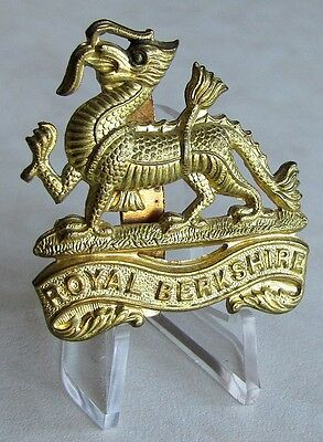 U.K Great Britain British Army The Royal Berkshire Regiment WWII