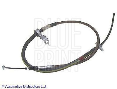 New Oe Quality Blue Print - Right Rear - Handbrake Brake Cable - Adt346222