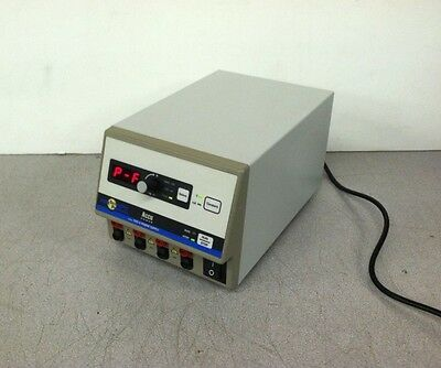 VWR Scientific Products 500-2 Accu Digital Electrophoresis Power Supply