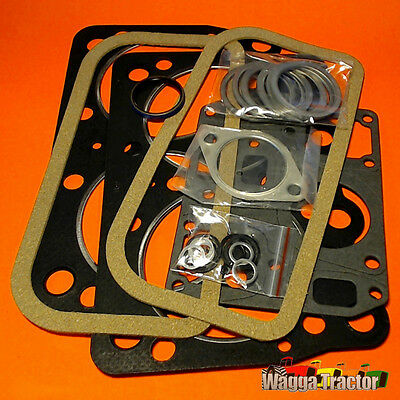VRS2031 VRS Head Gasket Set JI Case 830 Tractor with A301D 4Cyl Diesel Engine