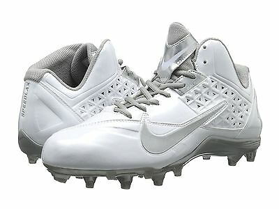 Nike Speed lax 4 mens football lacrosse cleats  616297 100
