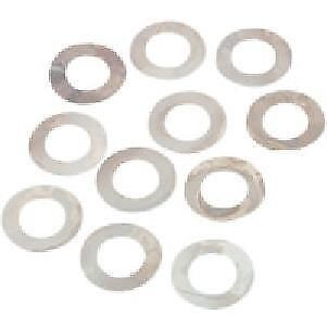 Spacer Washers 5pk  Eastern Motorcycle Parts  A-43650-82