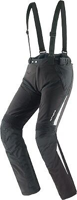 Spidi VTM H2Out Motorcycle Pants Black