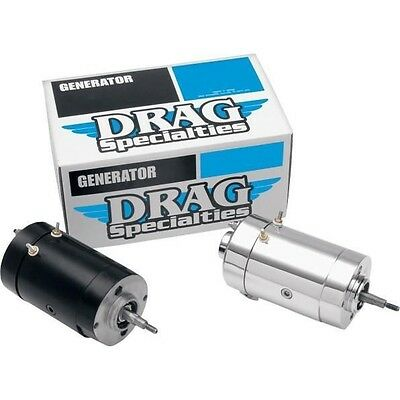 The Great Generator Drag Specialties Chrome 2977565A/C-BX4