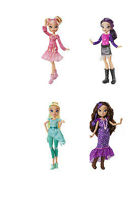 Disney Star Darlings Basic Wishworld Fashion Doll - Scarlet Cassie Piper Sage
