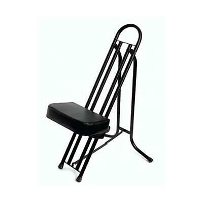 Starbound Astronomy Viewing Chair, Metal, Black. #SBBLACK
