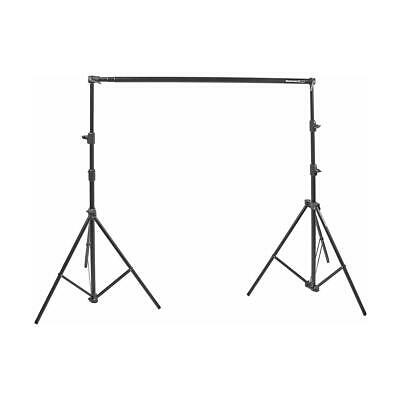 Manfrotto Free Standing Background Support System 1314B