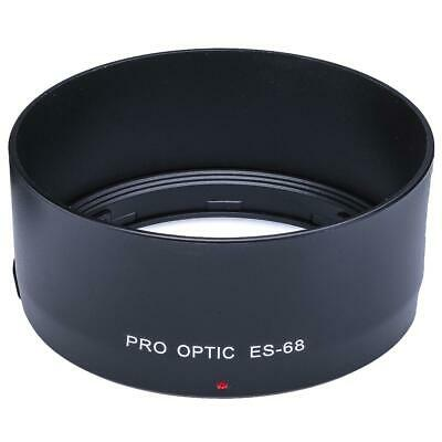ProOptic Lens Hood ES-68 for Canon EF 50mm f/1.8 STM #PRO-LH-ES68