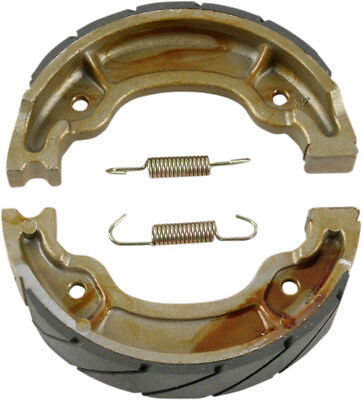 Grooved Brake Shoes EBC  527G
