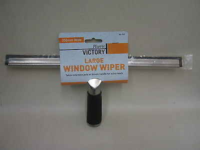 New Harris Victory Large Squeegee Window Wiper Blade 545