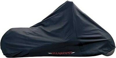 Dowco Guardian Weatherall Plus Motorcycle Cover 50124-00