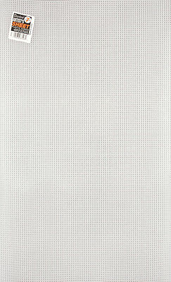 """""""Artist Sheet Plastic Canvas 7 Count 13.6""""""""X22.6""""""""-Clear, Set Of 6"""""""