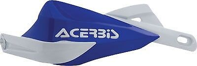 Rally III Handguards Acerbis Blue 2250230211