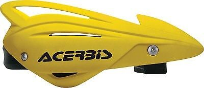 Tri-fit Handguards Acerbis Yellow 2314110005