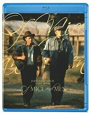 Of Mice and Men [New Blu-ray]