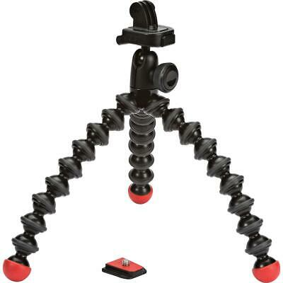 Joby GorillaPod Action Tripod with Mount for GoPro Camera #JB01300
