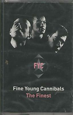 "Fine Young Cannibals "" The Finest"" Mc Sealed"