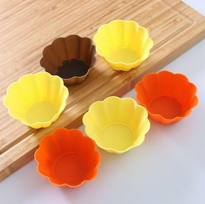 Hand Made Silicone Soap Molds Making Mould Stand Cake Molds Simple