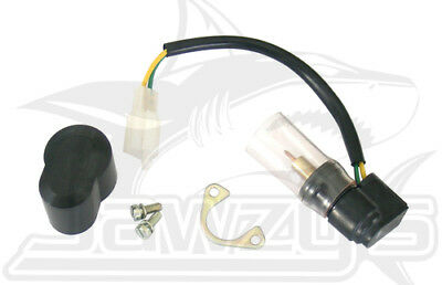 Electric Choke Kit For Racing Carburetors Athena  68206