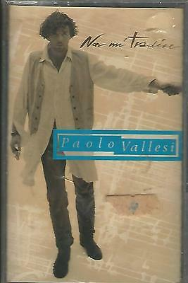 "Paolo Vallesi ""non Mi Tradire"" Mc Sealed"