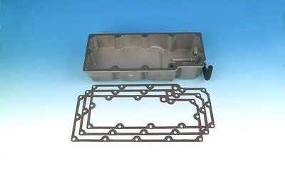 Transmission Oil Pan Gasket JAMES GASKETS  JGI-26077-93