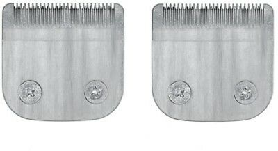 (2) Wahl Hair Clipper Detachable XL Trimmer Blade fits Model 5598 - 59300-800