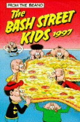 The Bash Street Kids 1997 (Annual) Hardback Book The Cheap Fast Free Post