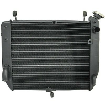 Aluminum Replacement Engine Cooler Radiator For Yamaha YZF R1 YZF-R1 02-03 New