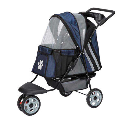 Guardian Gear Roadster II Dog Jogger Pet Stroller