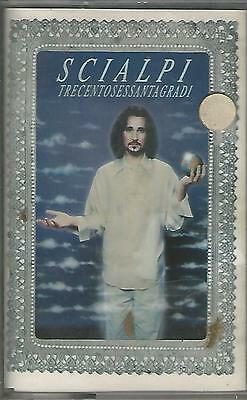 "Scialpi ""trecentosessantagradi"" Mc Sealed"