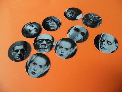 Pre Cut One Inch Bottle Cap Images Misfits Doyle Free Shipping