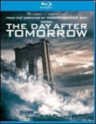 The Day After Tomorrow [New Blu-ray] Pan & Scan, With Movie Cash