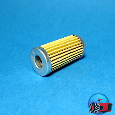 PF7545 Fuel Filter Iseki TX2140 TX2160 Tractor with 29x58mm Cartridge