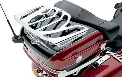 Formed Solo Luggage Rack COBRA BOULEVARD  PSS-02-4469