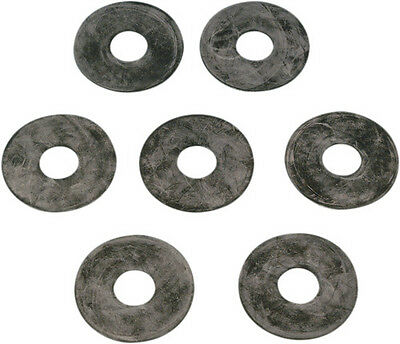 10 Pack Gas Cap Gasket James Gasket 61116-65 For Harley-Davidson Electra Glide