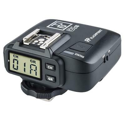 Flashpoint R2 E-TTL 2.4G Wireless Receiver For Canon Flashes (X1R-C) #FPRRR2RC