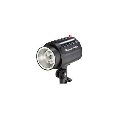 Flashpoint Budget Studio Monolight Flash, 120 Watt Seconds #BF-120W