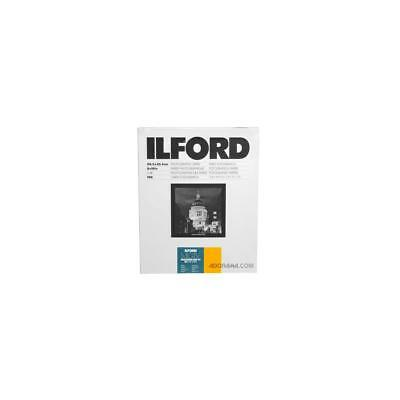 Ilford IV RC Deluxe Resin B/W Paper 8x10in, 100, Satin #1772081