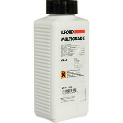 Ilford Multigrade Paper Developer 500 Milliliter #1918555