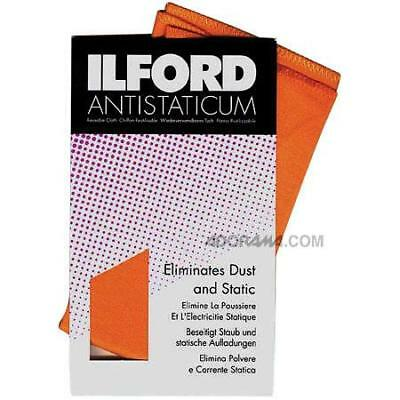"Ilford Anti-static Cloth, 13x13"" #1203547"