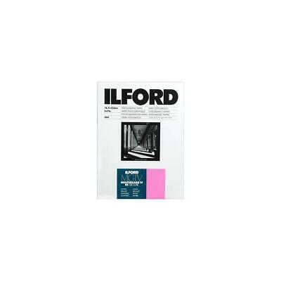 Ilford IV RC Deluxe Resin B/W Paper 5x7in, 250, Glossy #1769946