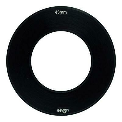 Lee Filters 43mm Seven5 Adapter Ring #S543