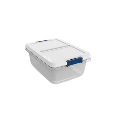 Hefty 15 Qt. Storage Container Set of 8