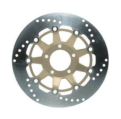 EBC Standard Front Left Only Scooter Brake Rotor For Suzuki Steel MD994D