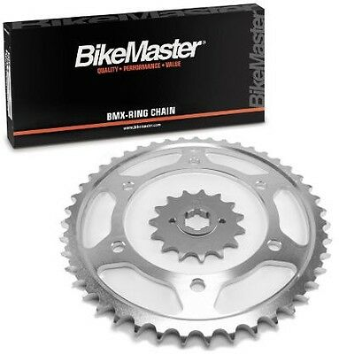 JT X-Ring Chain 19-44 Sprocket Kit for Triumph 1050 Tiger 2007-2012