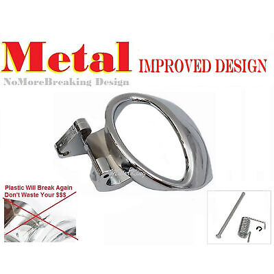 METAL Inside Door Handle for Chevy HHR Front or Rear Right Passenger Kit RK2002