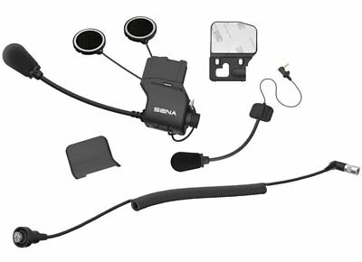 Sena 20S Helmet Clamp Kit for CB Radio and Audio for Harley-Davidson 20S-A0203