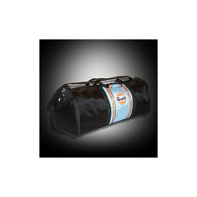 Continental Racing Gulf Collection -  Duffle Bag - XL - Blue Stripe