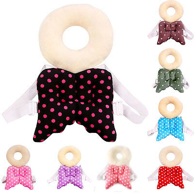 Nursing Drop resistance Wing Head protection Toddler Pad Neck Pillow Hot BabyBCP