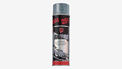 Racing - Autolack Klarlack-Spraydose (500ml)